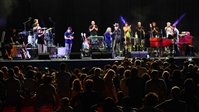 FRANCESCO DE GREGORI - AMORE E FURTO TOUR - foto 14