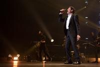 GIANNI MORANDI - TOUR 2018 - D'AMORE D'AUTORE - foto 26