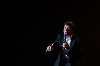 GIANNI MORANDI - TOUR 2018 - D'AMORE D'AUTORE - foto 41