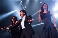 GIANNI MORANDI - TOUR 2018 - D'AMORE D'AUTORE - foto 56