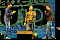 MADE IN SUD LIVE - TOUR 2015 - foto 19