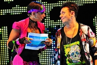 MADE IN SUD LIVE - TOUR 2015 - foto 38