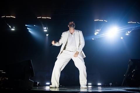 MARCO MENGONI - ATLANTICO TOUR - foto 23