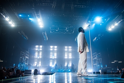 MARCO MENGONI - ATLANTICO TOUR - foto 30