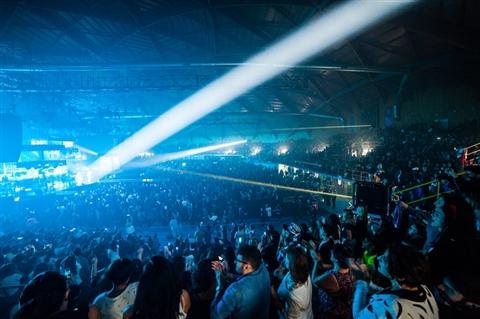 MARCO MENGONI - ATLANTICO TOUR - foto 41