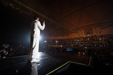 MARCO MENGONI - ATLANTICO TOUR - foto 43