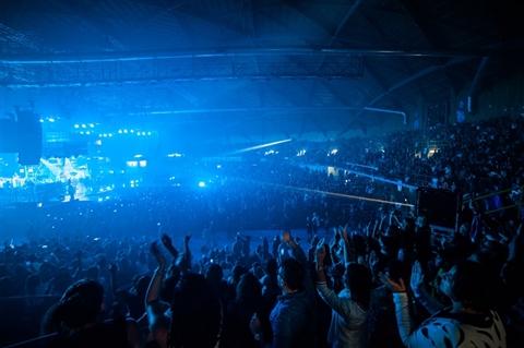 MARCO MENGONI - ATLANTICO TOUR - foto 48