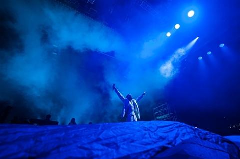 MARCO MENGONI - ATLANTICO TOUR - foto 49