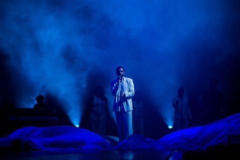 MARCO MENGONI - ATLANTICO TOUR - foto 51