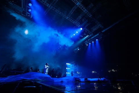MARCO MENGONI - ATLANTICO TOUR - foto 53