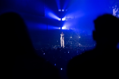 MARCO MENGONI - ATLANTICO TOUR - foto 54