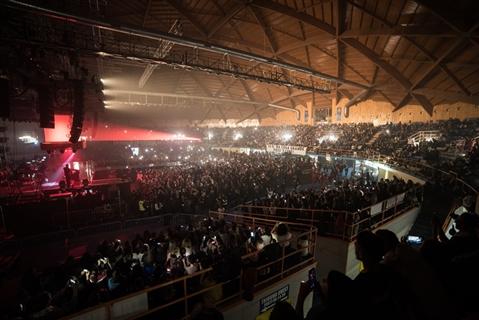 MARCO MENGONI - ATLANTICO TOUR - foto 58