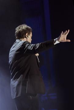 MASSIMO RANIERI - SOGNO E SON DESTO...400 VOLTE - foto 16
