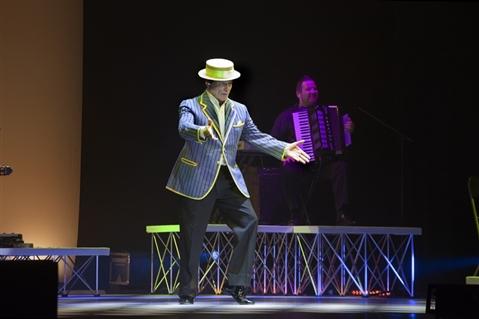 MASSIMO RANIERI - SOGNO E SON DESTO...400 VOLTE - foto 22