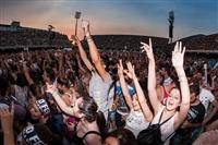 TIZIANO FERRO - TOUR 2017 - foto 56