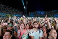 TIZIANO FERRO - TOUR 2017 - foto 87