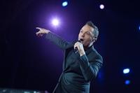 TIZIANO FERRO - TOUR 2017 - foto 100