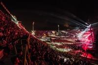 TIZIANO FERRO - TOUR 2017 - foto 136