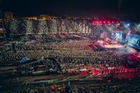 TIZIANO FERRO - TOUR 2017 - foto 137