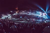 TIZIANO FERRO - TOUR 2017 - foto 142