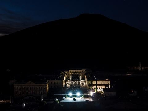 SAMUELE BERSANI - TOUR ESTEMPORANEO ESTATE 2021 - foto 1