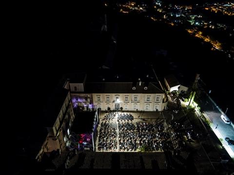 SAMUELE BERSANI - TOUR ESTEMPORANEO ESTATE 2021 - foto 3