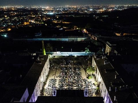 SAMUELE BERSANI - TOUR ESTEMPORANEO ESTATE 2021 - foto 4