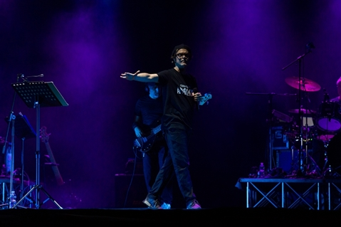 SAMUELE BERSANI - TOUR ESTEMPORANEO ESTATE 2021 - foto 13