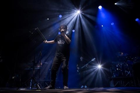 SAMUELE BERSANI - TOUR ESTEMPORANEO ESTATE 2021 - foto 16