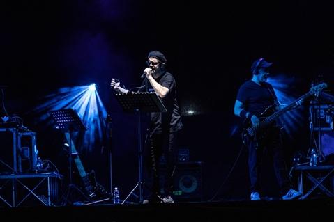 SAMUELE BERSANI - TOUR ESTEMPORANEO ESTATE 2021 - foto 17