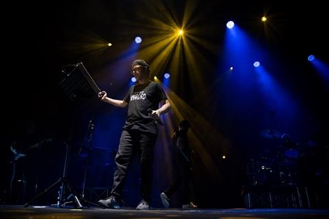 SAMUELE BERSANI - TOUR ESTEMPORANEO ESTATE 2021 - foto 23