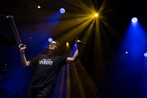 SAMUELE BERSANI - TOUR ESTEMPORANEO ESTATE 2021 - foto 24