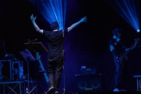 SAMUELE BERSANI - TOUR ESTEMPORANEO ESTATE 2021 - foto 31
