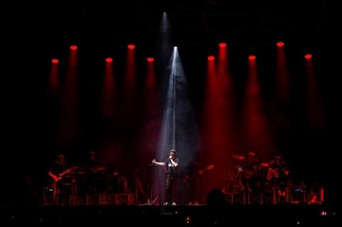 SAMUELE BERSANI - TOUR ESTEMPORANEO ESTATE 2021 - foto 44