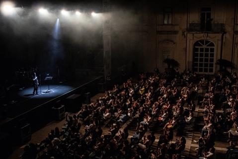 SAMUELE BERSANI - TOUR ESTEMPORANEO ESTATE 2021 - foto 50