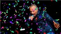 BIAGIO ANTONACCI - L'AMORE COMPORTA TOUR 2014 - foto 7