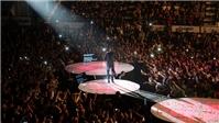 BIAGIO ANTONACCI - L'AMORE COMPORTA TOUR 2014 - foto 23