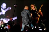 BIAGIO ANTONACCI - L'AMORE COMPORTA TOUR 2014 - foto 31