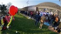 BIAGIO ANTONACCI - L'AMORE COMPORTA TOUR 2015 - foto 2