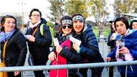 BIAGIO ANTONACCI - L'AMORE COMPORTA TOUR 2015 - foto 5