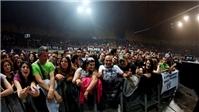 BIAGIO ANTONACCI - L'AMORE COMPORTA TOUR 2015 - foto 13