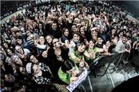 BIAGIO ANTONACCI - L'AMORE COMPORTA TOUR 2015 - foto 15