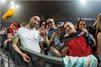 BIAGIO ANTONACCI - L'AMORE COMPORTA TOUR 2015 - foto 17