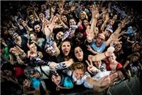 BIAGIO ANTONACCI - L'AMORE COMPORTA TOUR 2015 - foto 18
