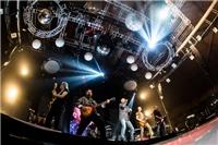 BIAGIO ANTONACCI - L'AMORE COMPORTA TOUR 2015 - foto 24