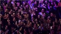BIAGIO ANTONACCI - L'AMORE COMPORTA TOUR 2015 - foto 26
