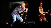 BIAGIO ANTONACCI - L'AMORE COMPORTA TOUR 2015 - foto 30