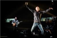 BIAGIO ANTONACCI - L'AMORE COMPORTA TOUR 2015 - foto 35