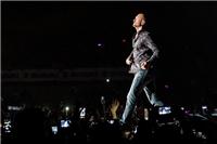 BIAGIO ANTONACCI - L'AMORE COMPORTA TOUR 2015 - foto 37