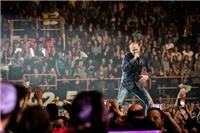 BIAGIO ANTONACCI - L'AMORE COMPORTA TOUR 2015 - foto 39